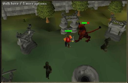 Runescape Quest Guides Demon Slayer Runescape Tips A Guide For